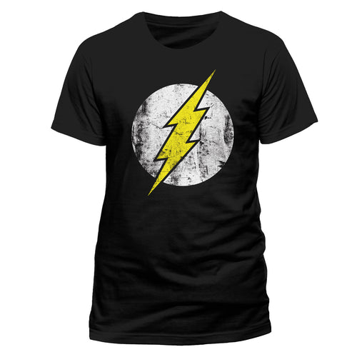The Flash | Reverse Flash Logo T-Shirt