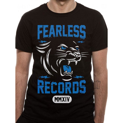 Fearless Records | Cougar T-Shirt