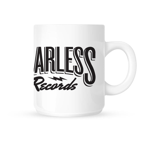 Fearless Records | Logo Mug