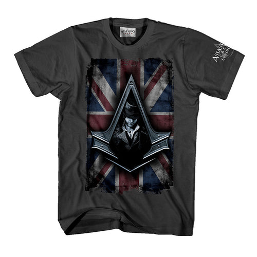 Assassin's Creed Syndicate | Flag T-Shirt