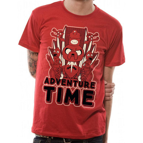 Adventure Time | Mirror Image T-shirt