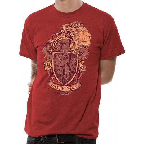Harry Potter | Gryffindor T-Shirt