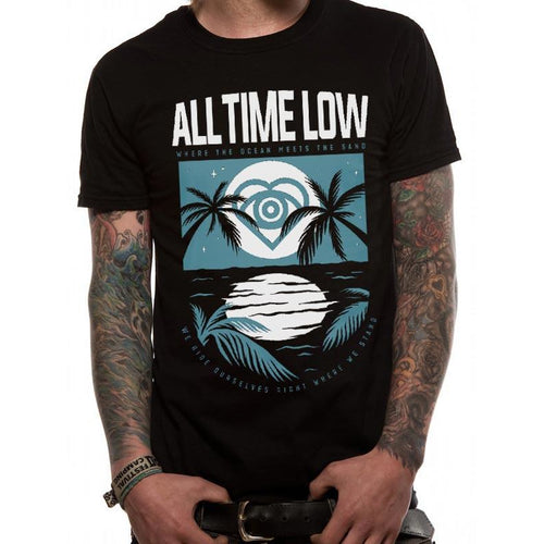 All Time Low | Lagoon T-Shirt