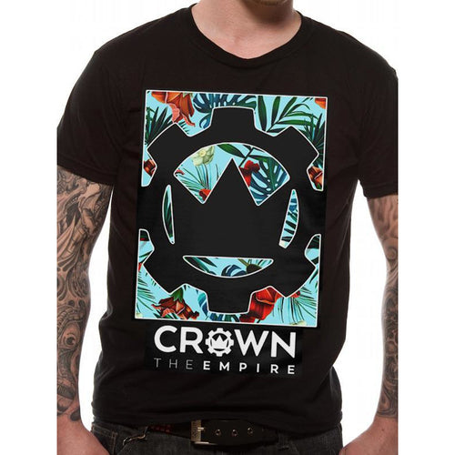 Crown The Empire - Logo T-shirt