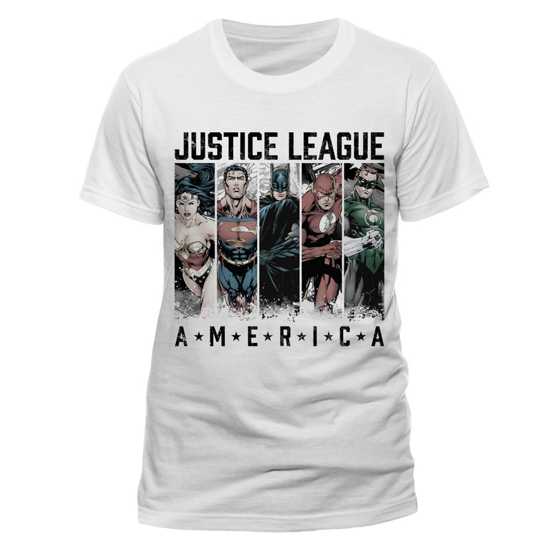 Justice League | America T-Shirt