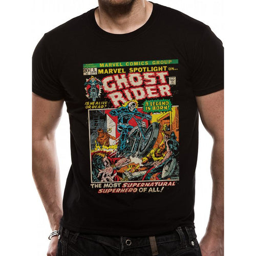 Ghostrider | Comic T-Shirt