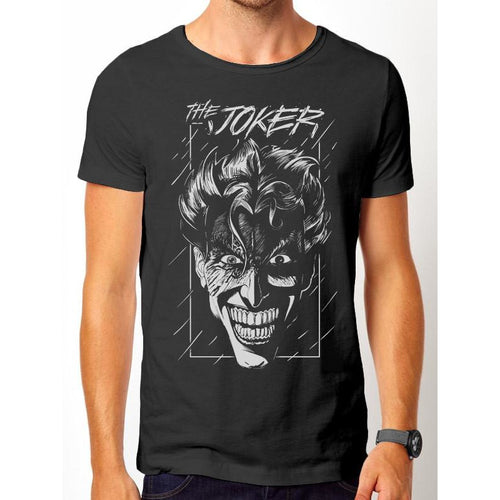 Joker - Head Vintage T-Shirt