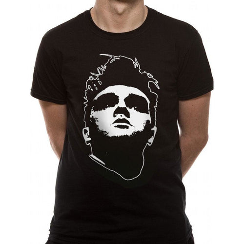 Morrissey | Head T-Shirt