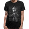 Guardians Of The Galaxy Vol 2 | Photo Groot Black T-Shirt