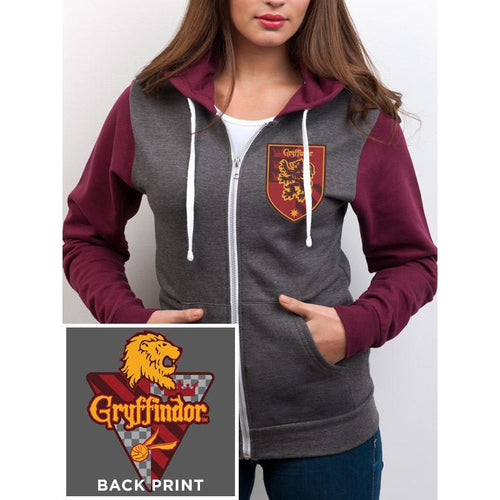 Harry Potter (House Gryffindor) Zoodie