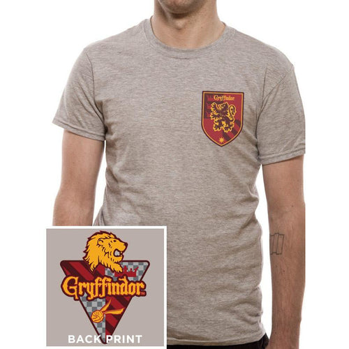 Harry Potter - House Gryffindor T-shirt