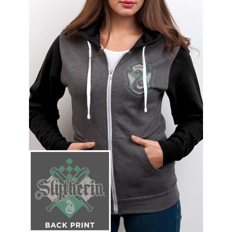 Buy Harry Potter (House Slytherin) Zoodie online at Loudshop.com