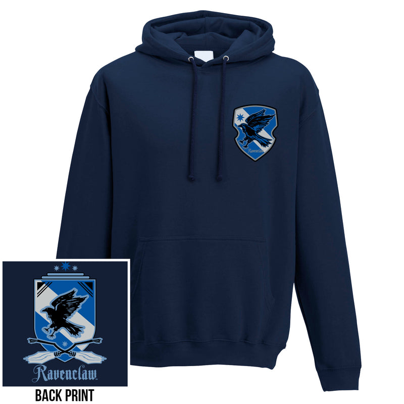 Harry Potter | House Ravenclaw Hooded Sweatshirt