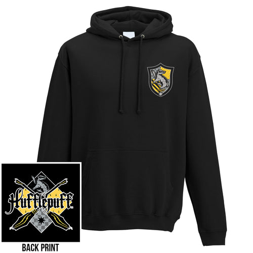 Harry Potter | House Hufflepuff Hooded Sweatshirt