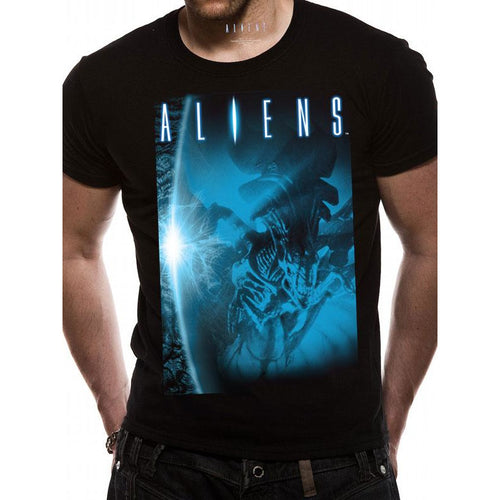ALIEN COVENANT | CREW T-shirt