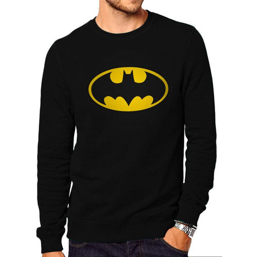 Batman - Logo Crewneck Sweatshirt