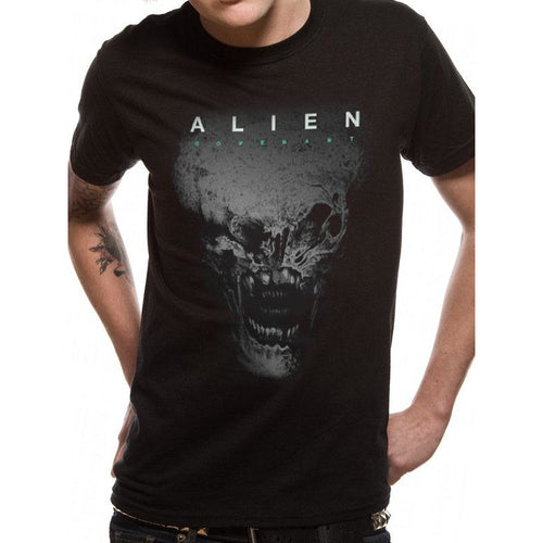 ALIEN COVENANT | HEAD T-shirt