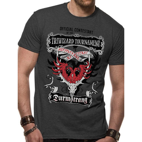 Harry Potter - Durmstrung T-shirt