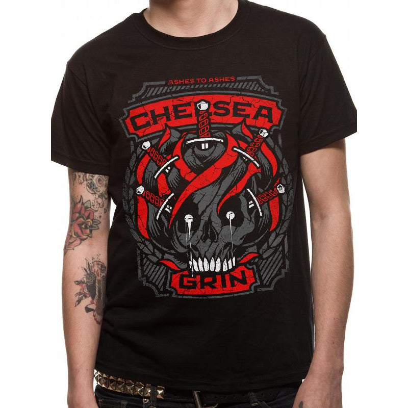Chelsea Grin | Ashes T-Shirt