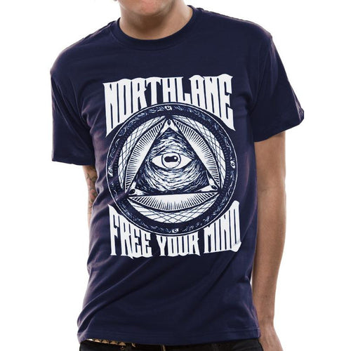 Northlane | Free Your Mind T-Shirt