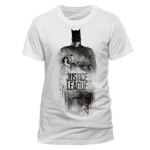Justice League Movie | Batman T-Shirt