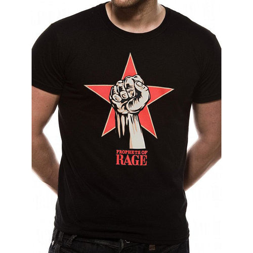 PROPHETS OF RAGE - POWER FIST T-shirt