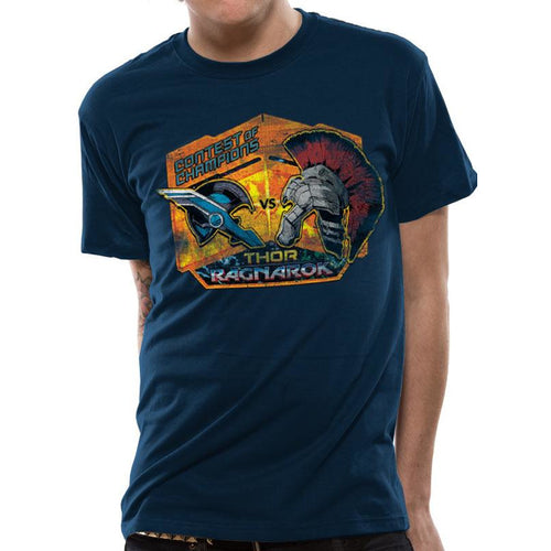Thor Ragnarok - Contest of the Champions T-shirt