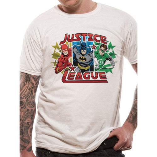 Justice League - Trio T-shirt