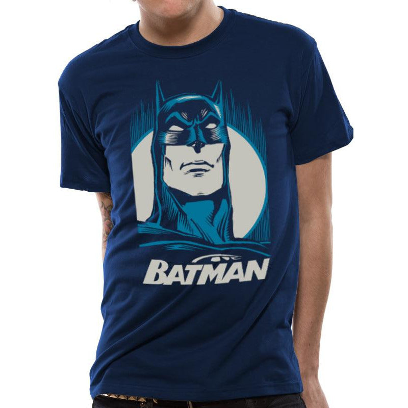 DC originals (Batman simplified) T-shirt