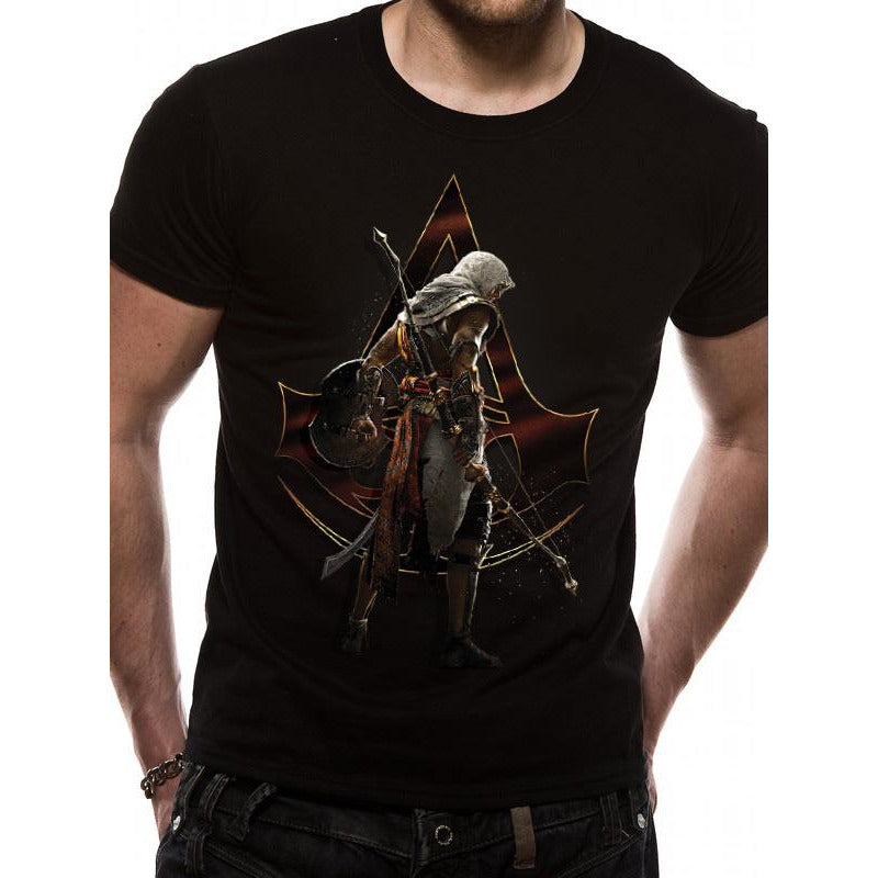 Assassin's Creed Origins | Character Stance T-Shirt