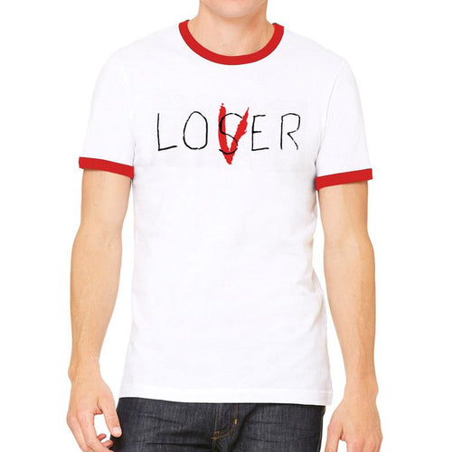 IT | Loser Ringer T-Shirt