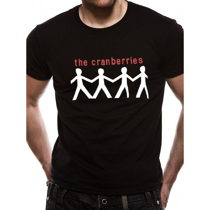 The Cranberries | Stickman T-Shirt