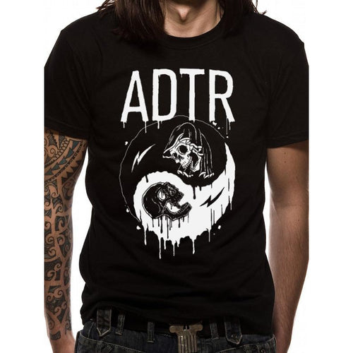 A Day To Remember | Yin and Yang T-shirt