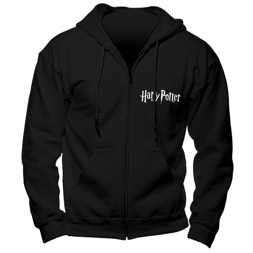 Harry Potter | Marauders Map Hoodie