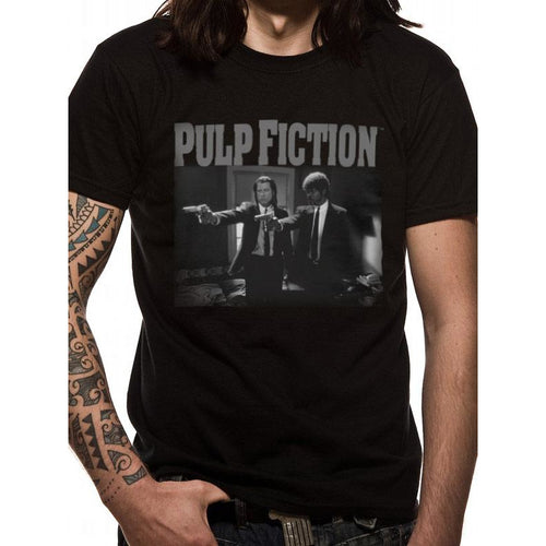 Pulp Fiction | Vengeance T-Shirt