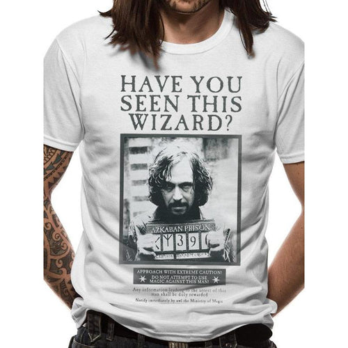 Harry Potter | Sirius Black T-shirt