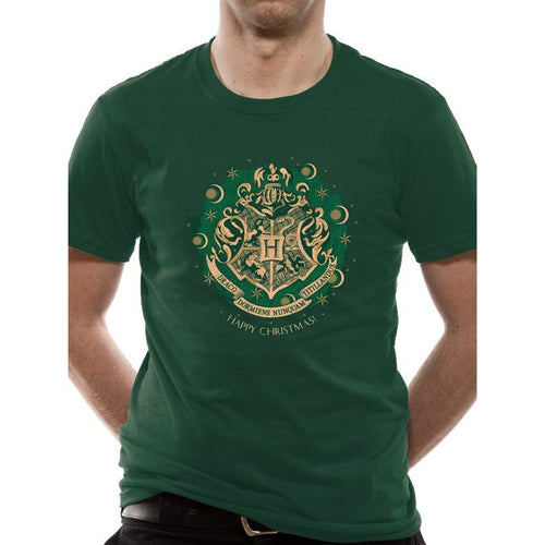 Harry Potter - Happy Hogwarts T-shirt