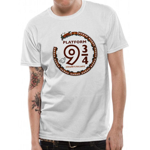 Harry Potter - Platform 9 3/4 T-shirt