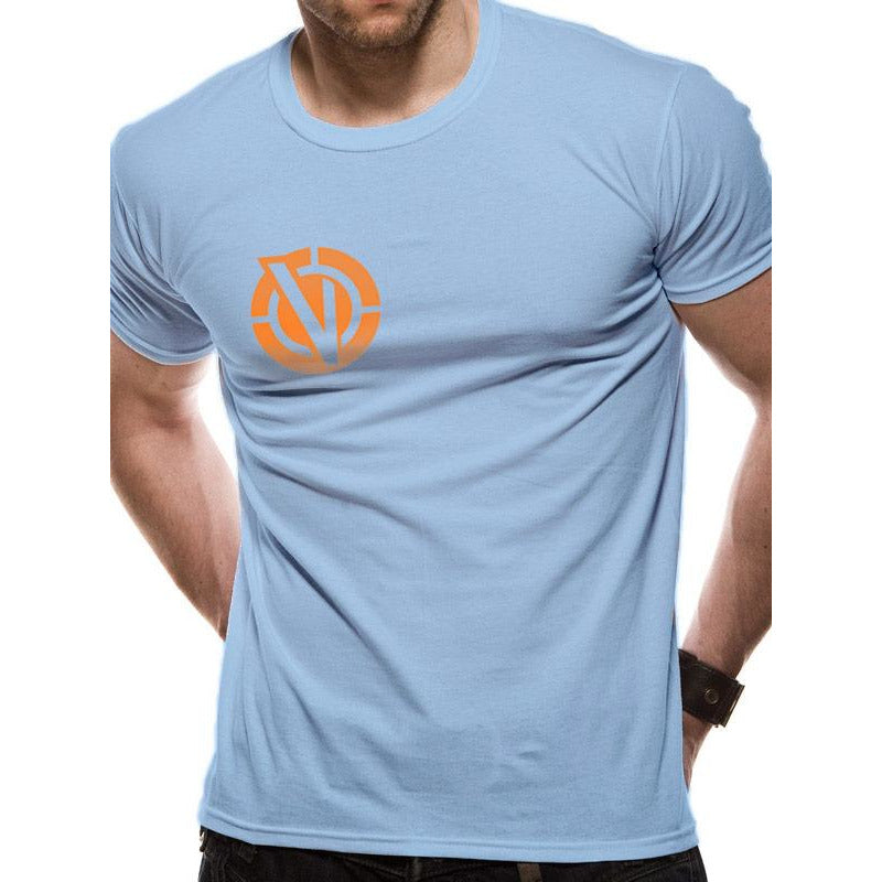 Rick And Morty | Vindicators Logo T-Shirt