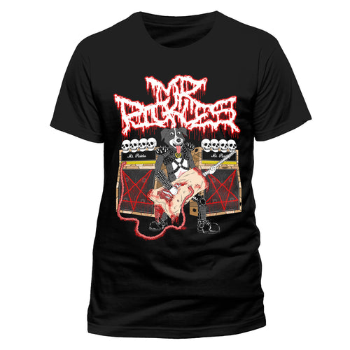 Mr Pickles | Guitar T-Shirt