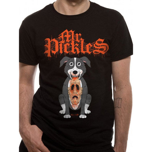Mr Pickles (Face) T-shirt
