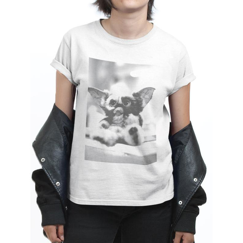 Gremlins | Gizmo Photo T-Shirt