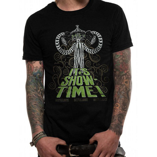 Beetlejuice | Showtime T-Shirt