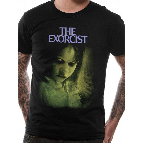 The Exorcist | Green T-Shirt