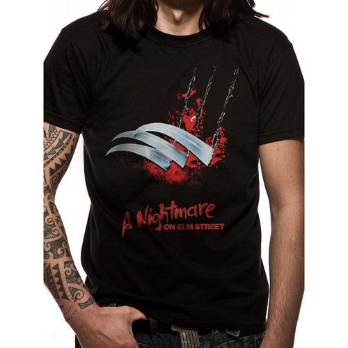 A Nightmare on Elm Steet - Blades T-shirt