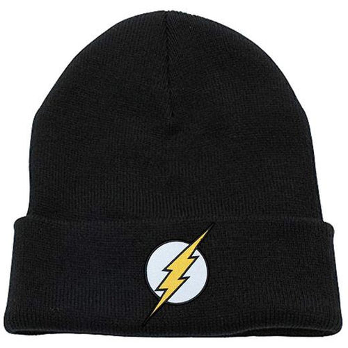The Flash | Logo Beanie