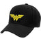 Wonder Woman | Logo Baseball Cap