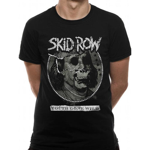 Skid Row | Youth Gone Wild T-Shirt