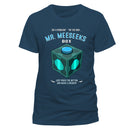 Rick And Morty | Meeseeks Box T-Shirt