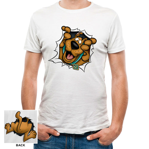 Scooby Doo | Rip Through T-Shirt